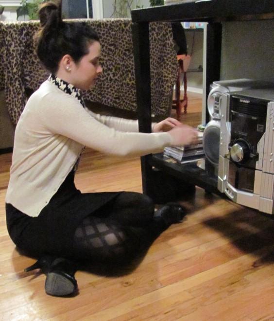 Annie Sound System