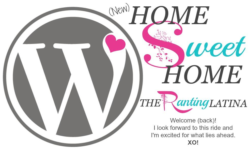I'm Back! Back In A WordPress Groove!