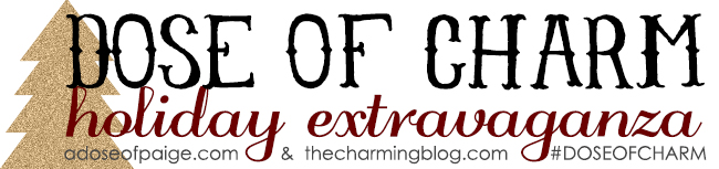 DoseOfCharm Banner