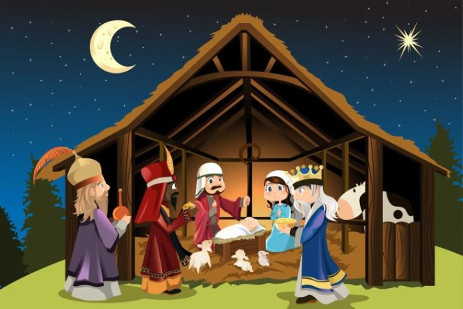 Pesebre - Nativity