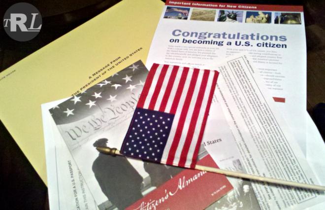 Citizenship Packet