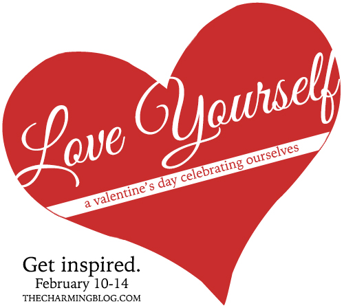 Love Yourself - The Charming Blog