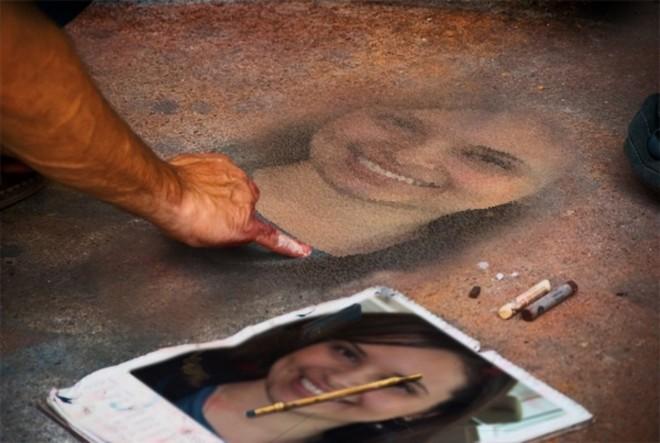 Annie Sketched