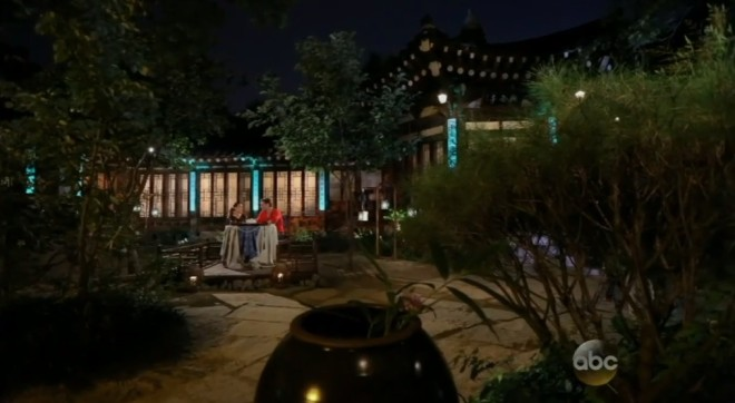 Juan Pablo & Sharleen Korea House Talk