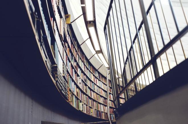 Unsplash-Books