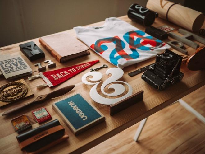 Unsplash - Design Things