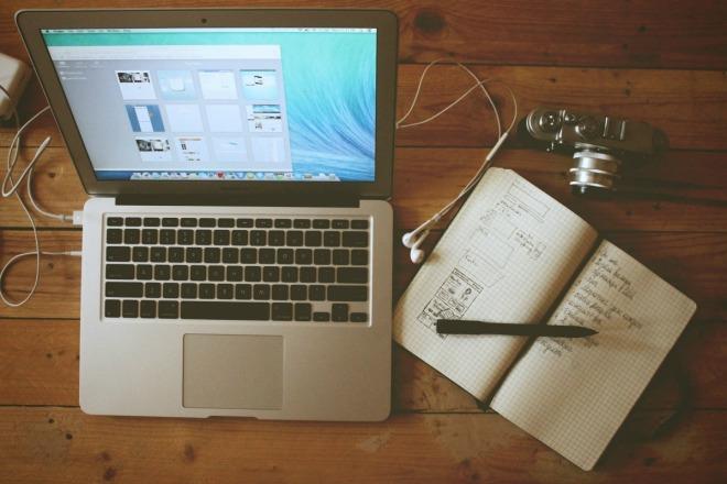 Unsplash-Desktop