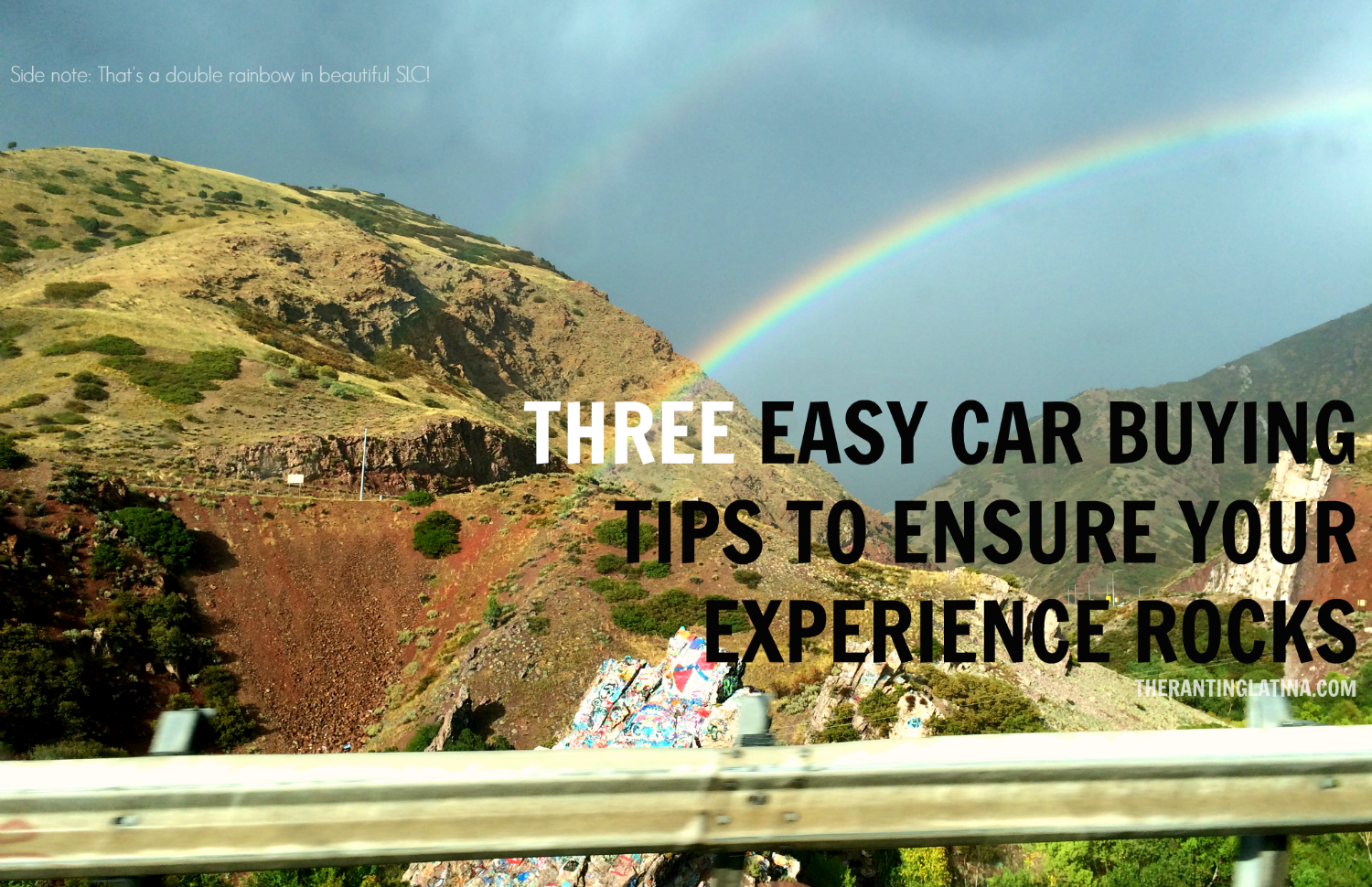 Easy Car Buying Tips