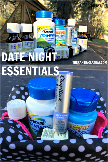 Super Important Date Night Essentials Your Outing Will Be Incomplete Without