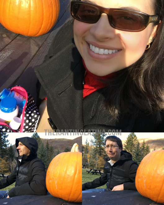 Sundance Resort and Pumpkins and Smiles, Oh My!!
