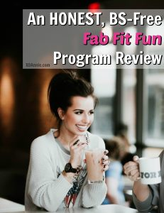 An Honest, BS-Free Fab Fit Fun Program Review. This blogger finally tells it like it is!