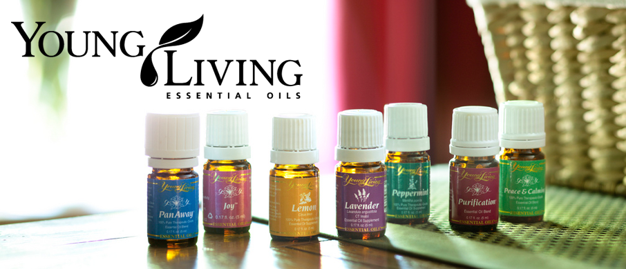 Do your research before blending essential oils!