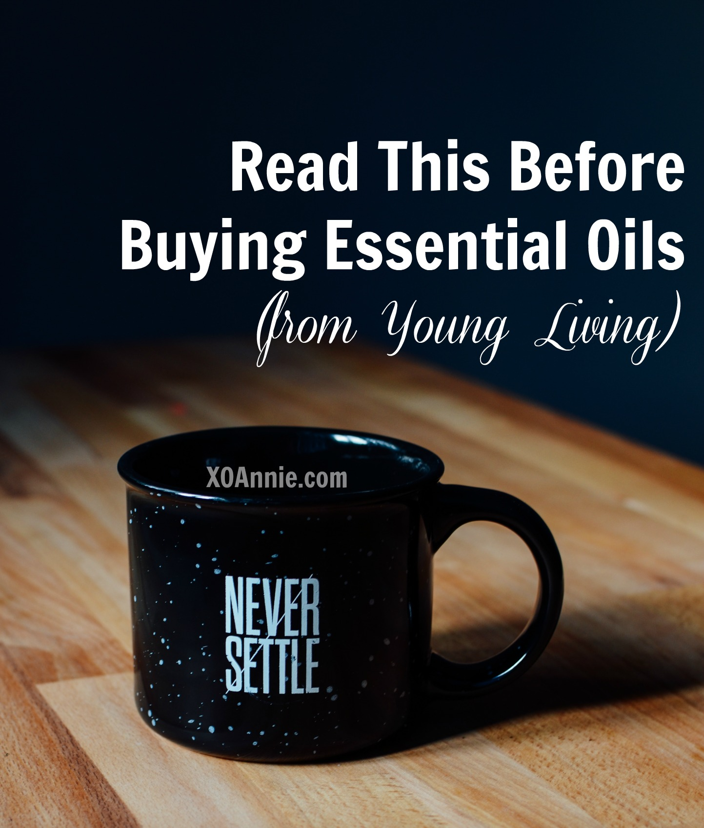 Read This Before Buying Essential Oils