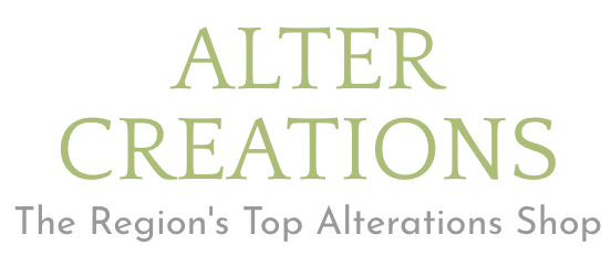 Alter Creations is the top tailoring shop in Summit & Wasatch Counties