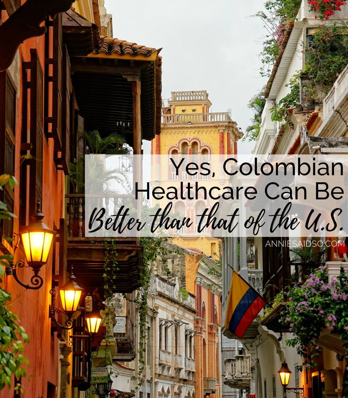 Steven Crowder Is Wrong About Colombian Healthcare: Yes, It Can Be Better than America's